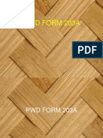 PWD 203 A pendidikan