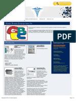 Medical Supplies_Laboratory Equipment - Great Breed Enterprises