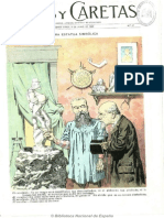 Caras y Caretas (Buenos Aires). 2-6-1900, n.º 87