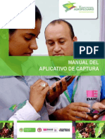 Manual Dispositivo Captura