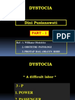 06. Dystosia by Dr Dini (8 Mei 2012)