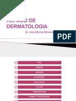 Repaso de Dermatologia