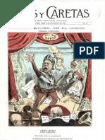 Caras y Caretas (Buenos Aires). 2-9-1899, n.º 48