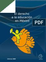 INEE 20100543 Derechoeducacion Completob