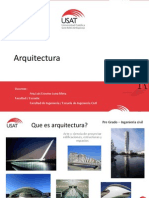 arquitectura introduccion