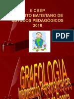 Grafologia - Interpretando Personalidades Através Da Escrita (Slides Em PDF)