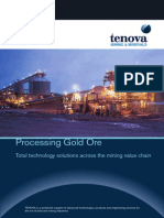 46-Processing Gold Ore