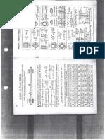 Fórmulas Dimensionamento Mecânico