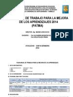 PAT 2014