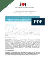 Familial Dilated Cardiomyopathy