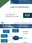 Total Reward London Councils June 2009.