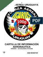 Cartilla Aeronáutica DeAeropuertos y Pistas Del Interior