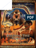 ActualFacts2 FeedingTheForces