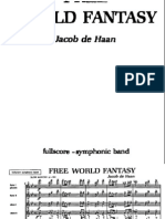 Free World Fantasy - Jacob de Haan