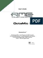Octamic2 e