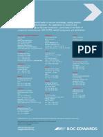 C100!06!895 Laboratory Brochure