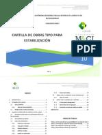 Manual de Diseño de Obras