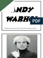 PDF PP Obres Andy Warhol