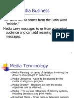 11 Media Characteristics