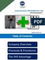 DHS Presentation_15!03!2013 V1.1 SP1