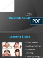 teaching presentation