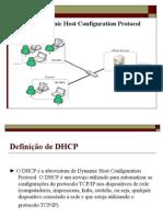 DHCP - Luisa