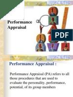 2918255 PPTPerformance Appraisal
