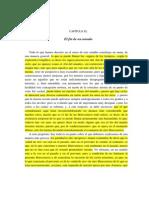 Guenon Rene - El Fin De Un Mundo - Cap XL El Reino de la C. y los signos de los tiempos.docx