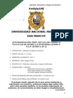 54985475 Informe Nº 1 Quimica General A1