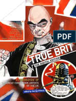 True Brit Preview