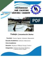 La Contaminación (Expocicion)