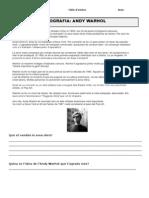 PDF Fitxa Andy Warhol