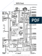 Wiring Diagram Maverick 1970 Main