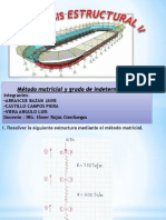 método matricial_1