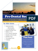2014 Spring PDS @ UCSC Issue 02 Newsletter