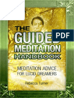 The Guided Meditation Handbook v2