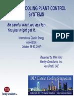 HICKS DCPlantControlSystems