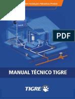 Tigre Manual Tecnico de Instalações