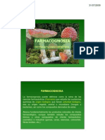 GENERALIDADES DE FARMACOGNOSIA