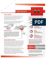 Chinese Cotton Policy Summary and Desk Reference .PDF