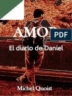 Amor El Diario de Daniel
