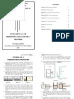 Engineering Thermodynamics Tutorial