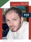 Profesor, Filosofo y Activista Del 15-M
