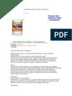 Acid Hialuronic Pretty - Cosmopharm