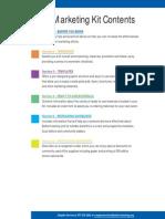 Event Marketing Kit
