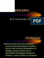 Epilepsy Lecture