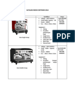 Katalog Mesin coffindo