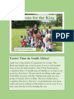 Qu4King Newsletter April 2014-PDF