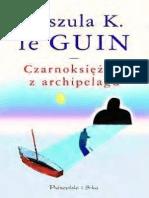 Le Guin Ursula K. - Czarnoksiężnik z Archipelagu.pdf