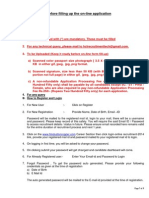Detailed Instructions 2014